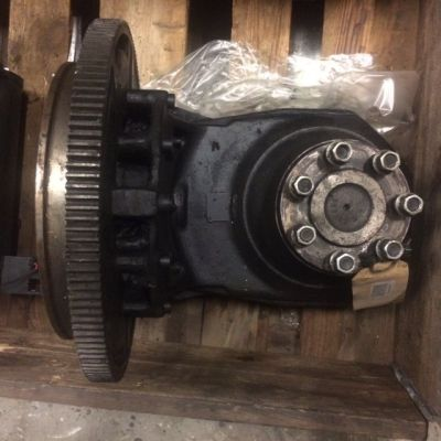 Gearbox for Caterpillar NR16K