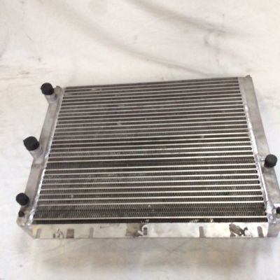 Radiator for Linde H25-35, Series 393