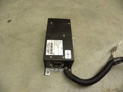 Charger for Linde T16, Series 1152