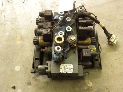 control valve for Jungheinrich EFG - Vac 20