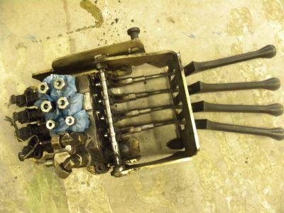 4-way hydraulic control for Still R60-18
