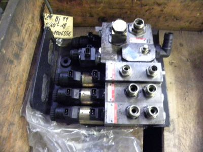 Hydraulic control valve  for  Still R20-18