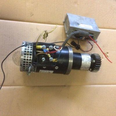 Steering motor for Still EXU-S24