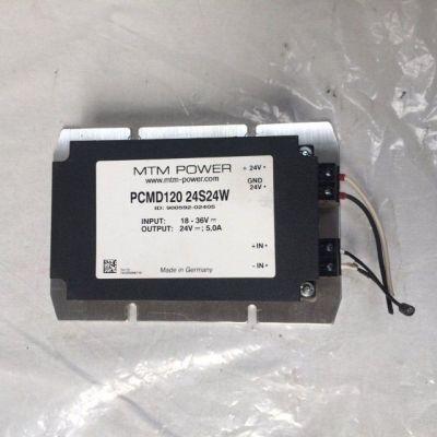 PCMD120  24S24W Converter