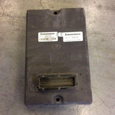 Steering  controller for Jungheinrich ERE 225