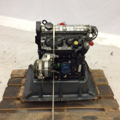 New Renault LPG Engine F3R-262