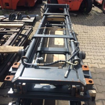 Standard mast Type 180, for Linde Series 115-C/115-C-02/115-C-03