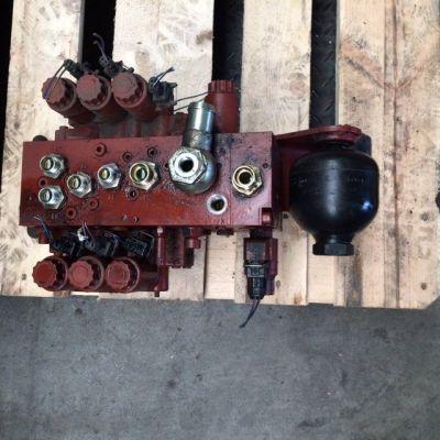 Control block VW10-M3 210bar/48V