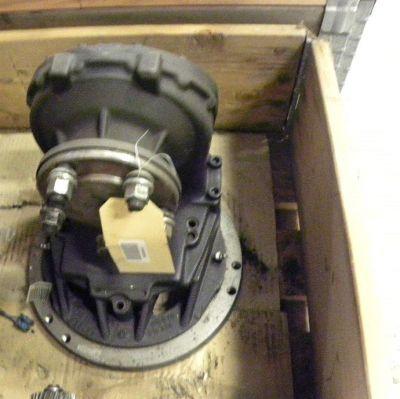 Transmission for Still EGV-1600