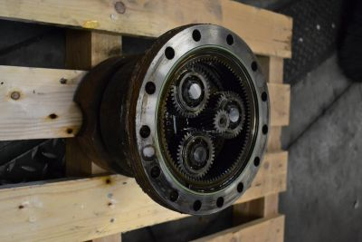 Gear box for Linde 336-03/AC