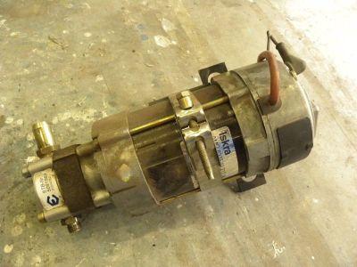 Hydraulic pump for jungheinrich EFG Vac 20