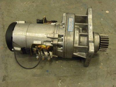 Steering unit for jungheinrich type AL 064-01