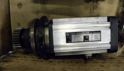 Steering motor for Caterpillar NR 16K