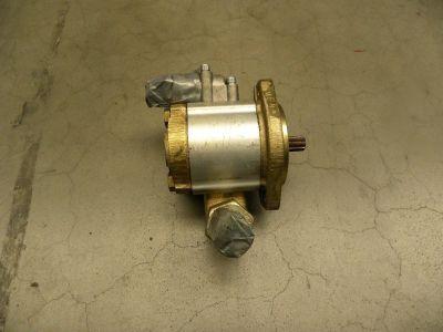Hydraulic pump for Caterpillar NR16k