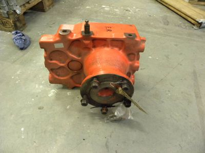 Wheel drive  for Linde E15C, BR 322