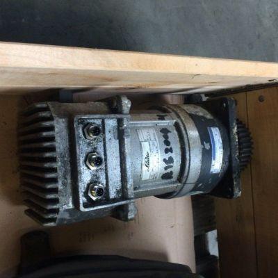 Steering unit for Linde Series 115-02/115-C-02