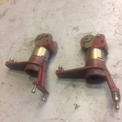 2xStabilizer for Linde P30, Series 132