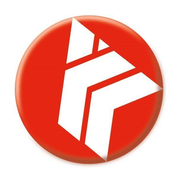 Fork wheel R= 285 mm